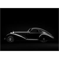 Klasik Arabaların İhtişamı