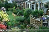 Yazın Bahçe Bakımı!