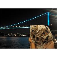 Tesettürlü Bayanlar İçin 2012 Yazı Şal Modası
