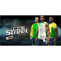 Fifa Street'ten Yeni Videolar