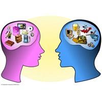 Erkek Ve Kadın Beyni Arasındaki Farklar