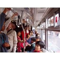Otobüste Karşılaştığımız 10 Tip!