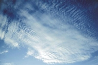 Bulutlar Nasıl Bir Havanın Habercisidir?
