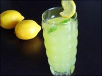 *evde Limonata Nasıl Yapılır ?