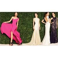 Mezuniyet Balosu İçin Elbise Önerileri