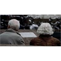 Erdemle Yaşlanma