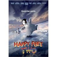 Happy Feet 2 : Dünyanın Sonuna Kadar Eğlen!