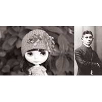 Kafka İle Bir Oyuncak Bebeğin Şahane Hikayesi