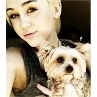 Miley Cyrus'un Acı Günü