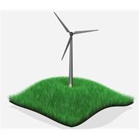 Rüzgar Türbinleri Ve Yapısı