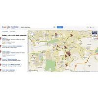 İşletme Sahiplerine Google Rehber, Haritalar Kayıt