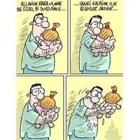 Babalarla İlgili En Komik Karikatürler