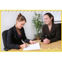 İş Hayatında Beden Dili Sözcüklerden Önemli