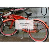 A'dan Z'ye Amsterdam Rehberi
