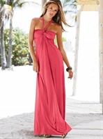 2010 Maxi Elbise Modelleri