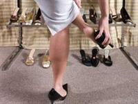 İlle De Topuklu Ayakkabı Diyene