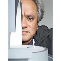 Anish Kapoor, Sergisi Ve Ziyaretçiler Üzerine