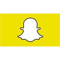 Nedir Bu Snapchat?