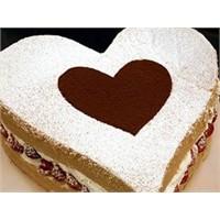 Aşkınızın Pastası!