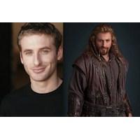 Hobbit Filmindeki Cüceleri Canlandıran Aktörler