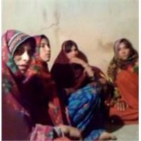 Şarkı Söyledikleri İçin Öldürülen Kadınlar