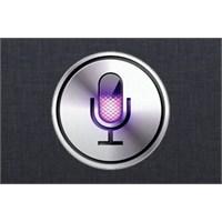 Apple'ın Sesli Asistanı Siri'den Yenilikler