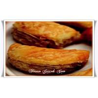 Sütlü Ve Şerbetli Hafif Ramazan Tatlıları