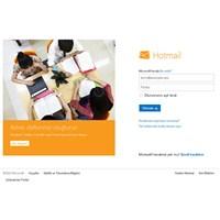Hotmail Gelen Kutusu