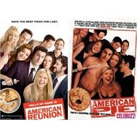 Amerikan Pastası Geri Dönüyor