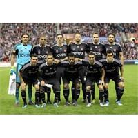 Süper Final Öncesi; 4 - Beşiktaş