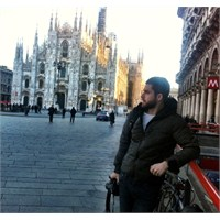 Milano Ve Como Gölü