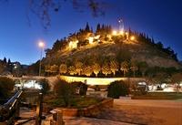 Tarihi Yapılar Kahramanmaraş, (kahramanmaraş Kales