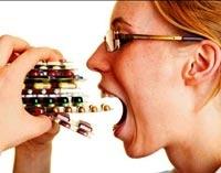 Antioksidan Deyip Geçme Tanı!