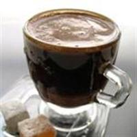 Kahve İçin Sağlıklı Kalın