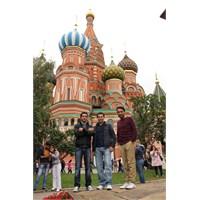Yollar Bize Memleket Ukrayna- Rusya [İki]