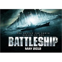 Battleship - 2012 - Biraz Bilgi