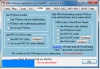 Win7codecs (windows 7 Codecs) 2.2.4