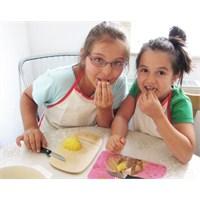 Yaz Sıcaklarında Çocuklarımızı Nasıl Beslemeliyiz?