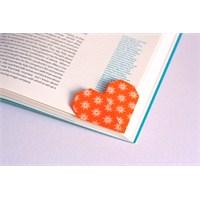 Origami İle Kitap Ayracı Yapalım.