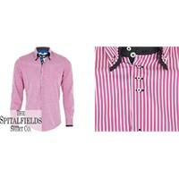 Erkekler İçin Sıradışı Gömlek Tercihleri