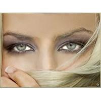 Parlak Gözler İçin 5 Öneri
