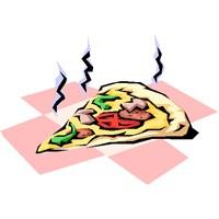 Pizza Hamuru Yaparken