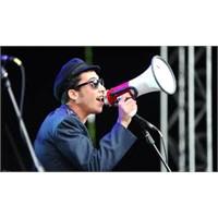 Can Bonomo'nun 2012 Eurovision Şarkısı