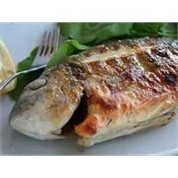 Balık Yemenin Tam Zamanı