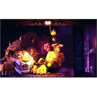 Puppeteer Trailer-gamescom 2012