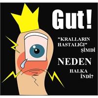 Gut Hastalığında Beslenme Ve Diyet Nasıl Olmalıdır