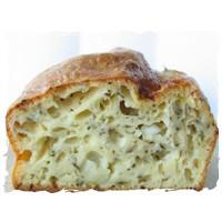 Nefis Peynirli Kek Tarifi