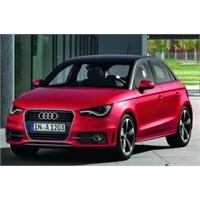 Audi A1 Sportback Özellikleri, Fotoğrafları