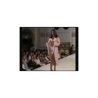 Victoria Secret İlk Defilesi 1995