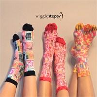Bu Çoraplar Çok Eğlenceli!